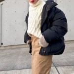 気温1度の服装♡防寒+おしゃれコーデのポイント 最高気温・最低気温別