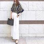 【気温25度】 春のお仕事コーデ♡服装選びのポイントもご紹介♡