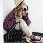 【気温2度、室温20度以下の服装】暖かく過ごせる冬コーデを伝授♡