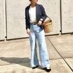 気温17度♡大人女子の服装|トップス×アウターの鉄板冬コーデ