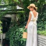 気温31度の服装♡モテ度アップの夏のデートスタイル♡