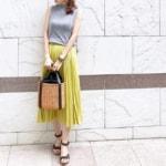 【気温29度の服装】夏コーデ12選♡オフィスコーデも!