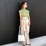 7月の東京 快適に過ごす服装ポイント・おすすめ大人女子コーデ