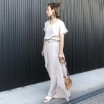夏の奈良を快適に過ごせる服装|お出かけコーデ・夏コーデ