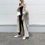 9月の東京を快適に過ごせる服装 お出かけコーデ・秋コーデ