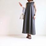 気温30度に最適な服装|プチプラアイテムで大人女子の夏コーデ