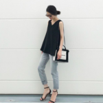 気温30度の服装|夏コーデ・おすすめアイテム・大人女子コーデ
