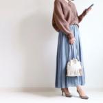 気温23度の服装 沖縄や室内で過ごす冬のモテコーデ