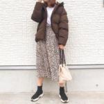 気温11度冬の服装|ユニクロ・GUで寒さ対策もおしゃれも叶う