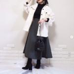 気温12度冬の服装 今すぐ真似したい!ユニクロ・GUコーデ