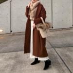 1月の大阪に最適な服装 アウターでおしゃれを楽しもう!