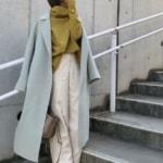 2月の大阪の服装 アウターで寒さ対策とおしゃれ見えを叶える!