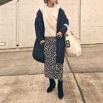 気温4度の服装|アウターの種類別大人の冬コーデ