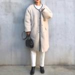 気温7度の服装 大人女子におすすめのアウター別コーデ