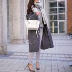 気温7度の服装|最高気温・最低気温別レディースコーデ