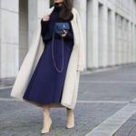 気温7度の服装|デートにおすすめのきれいめコーデ