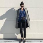 冬の気温10度の服装|寒い日・暖かい日のおすすめコーデ