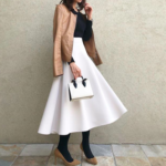 気温14度の服装|テイスト別冬のデートコーデ