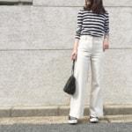気温21度の服装 カジュアル・きれいめ大人の初夏コーデ